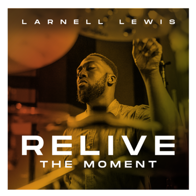 Relive The Moment - CD