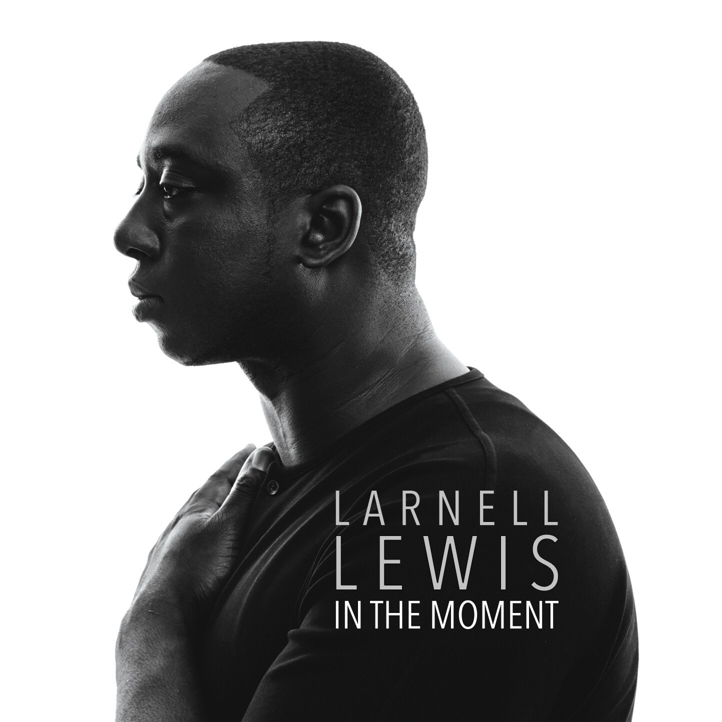 In The Moment - CD