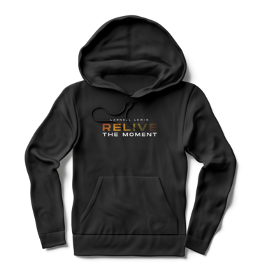 Relive The Moment ATC Everyday Fleece Hoodie
