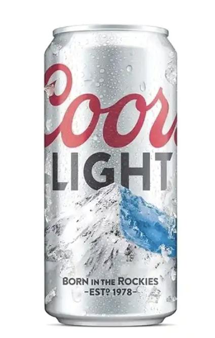 COORS LIGHT (12OZ)