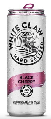 White Claw (Black Cherry)
