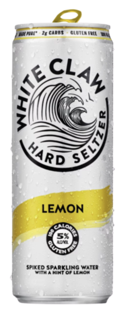 White Claw (Lemon)