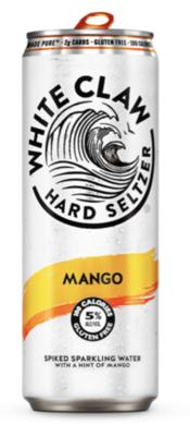White Claw (Mango)