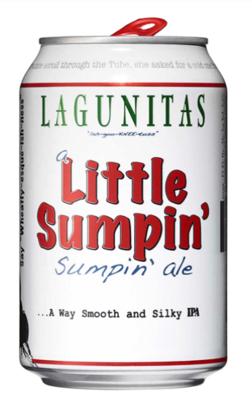 Lagunitas Little Sump'n (12oz)