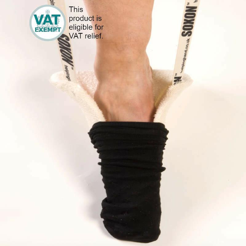 Soxon Sock Dressing Helper
