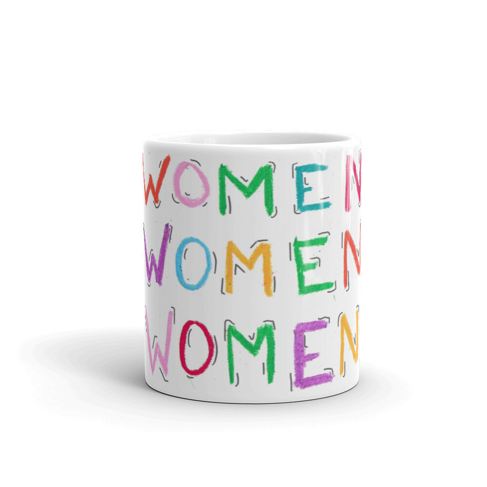 Women Mug