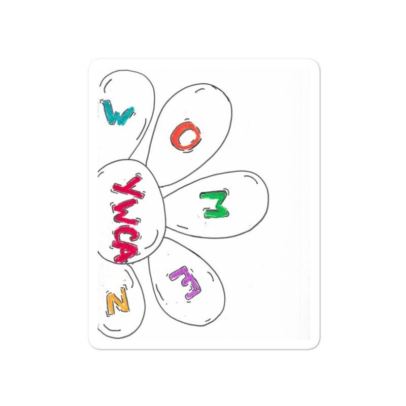 Petal Bubble-free stickers