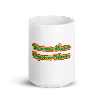 Retro Mission Mug