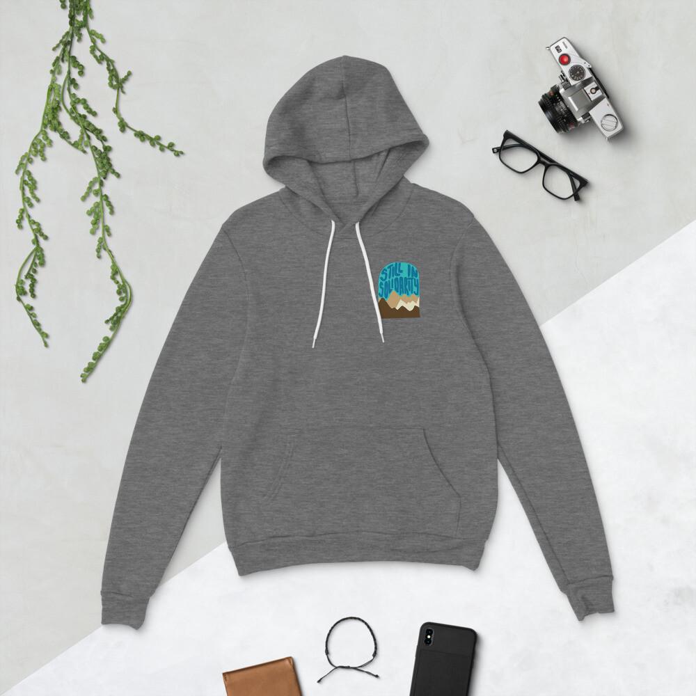 Still in Solidarity Unisex hoodie