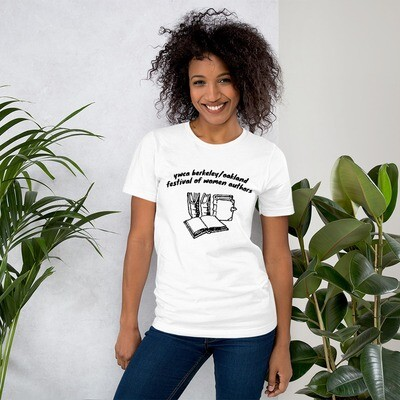 Festival of Women Authors Short-Sleeve Unisex T-Shirt