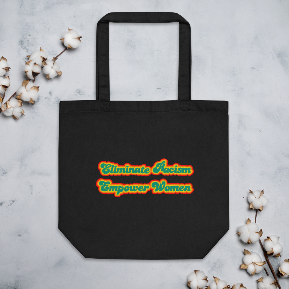 Retro Eco Tote Bag