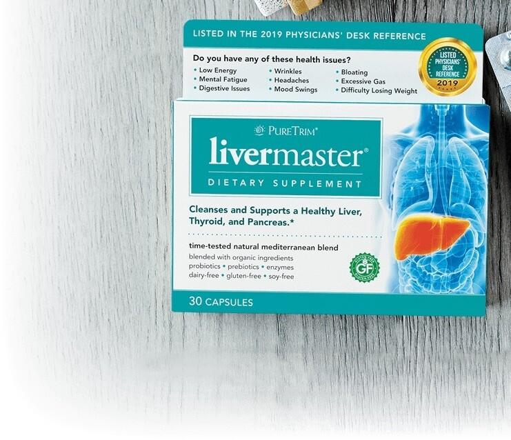 Liver Master