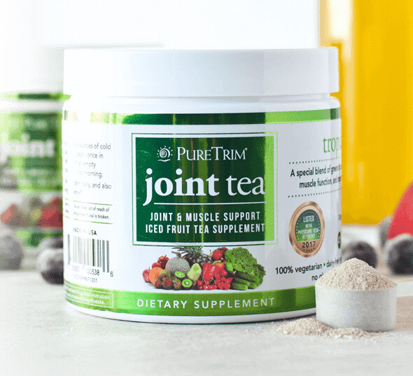 PureTrim Joint Tea