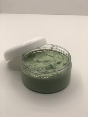 Eucalytus Moisturizing Cream