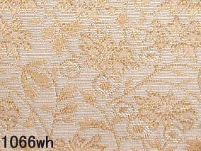 Japanese woven fabric Kinran  1066wh