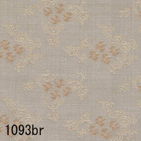 Japanese woven fabric Donsu 1093br