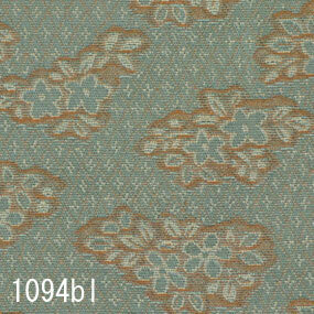 Japanese woven fabric Donsu 1094bl