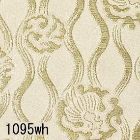 Japanese woven fabric Kinran  1095wh