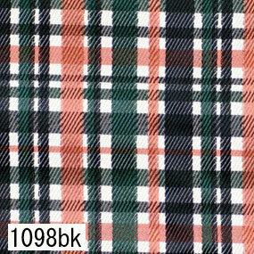 Japanese woven fabric 1098bk