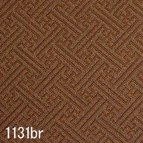 Japanese woven fabric Kinran  1131br