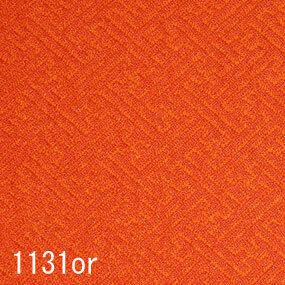 Japanese woven fabric Kinran  1131or