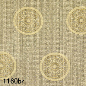 Japanese woven fabric Donsu  1160br