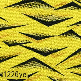 Japanese woven fabric Chirimen 1226ye