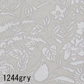 Japanese woven fabric Kinran  1244gry