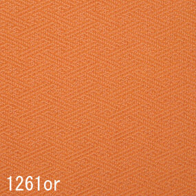 Japanese woven fabric Kinran  1261or