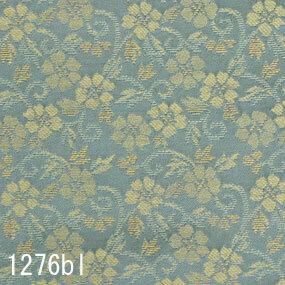 Japanese woven fabric Donsu 1276bl