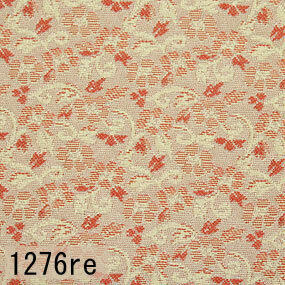 Japanese woven fabric Donsu  1276re