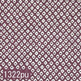 Japanese woven fabric Kinran  1322pu
