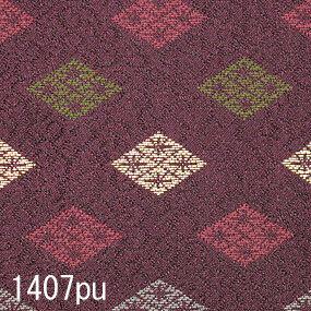 Japanese woven fabric Kinran  1407pu