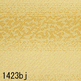Japanese woven fabric Kinran  1423bj