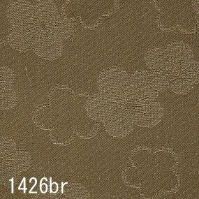Japanese woven fabric Kinran  1426br