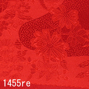 Japanese woven fabric Kinran  1455re