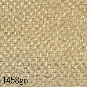 Japanese woven fabric Kinran  1458go