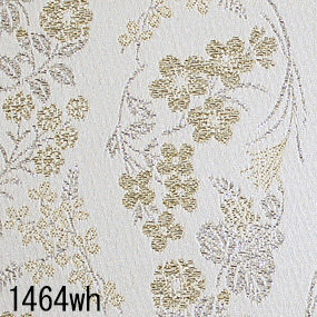 Japanese woven fabric Kinran  1464wh