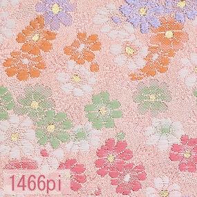 Japanese woven fabric Kinran  1466pi