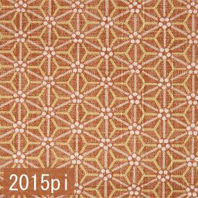 Japanese woven fabric Cotton 2015pi