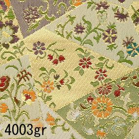 Japanese woven fabric Kinran  4003gr