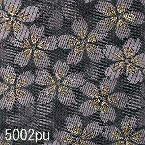 Japanese woven fabric Kinran  5002pu