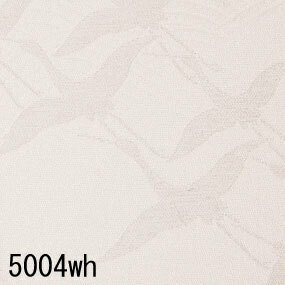 Japanese woven fabric Kinran  5004wh
