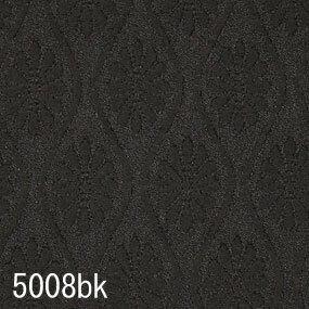 Japanese woven fabric Kinran  5008bk