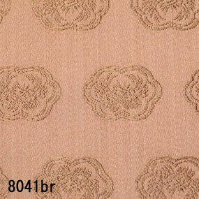 Japanese woven fabric Kinran  8041br