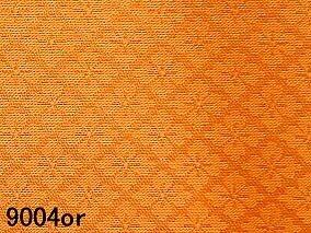 Japanese woven fabric Kinran  9004or