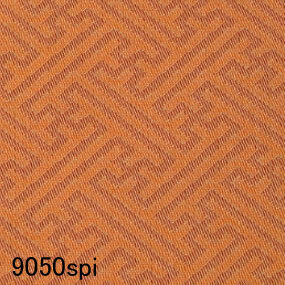 Japanese woven fabric Kinran  9050spi