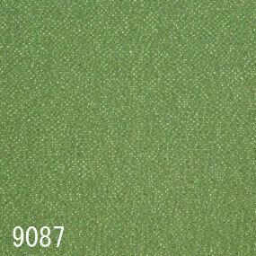 Japanese crepe fabric Chirimen  9087