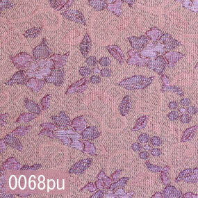 Japanese woven fabric Kinran  0068pu