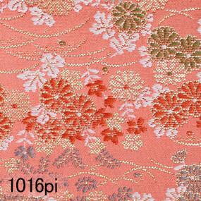 Japanese woven fabric Kinran  1016pi